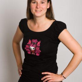 Meet a Spreader – Juliane Nowak