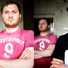 Meet two Spreaders – Nico Weißbach and Danny Kurzeja