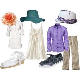 Fashion Faux Pas: Sandals and Socks, Track Jacket & Cap