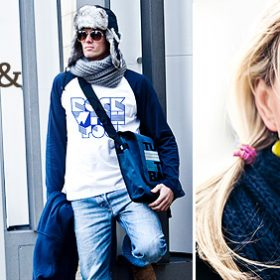 Winter 2010 Fashion Brands & Trends – Get Inspired