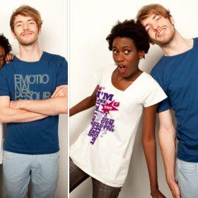 EILEEN & ROBERT: Two New (Shirts) at Spreadshirt