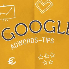 AdWords – Tips for Shop Partners