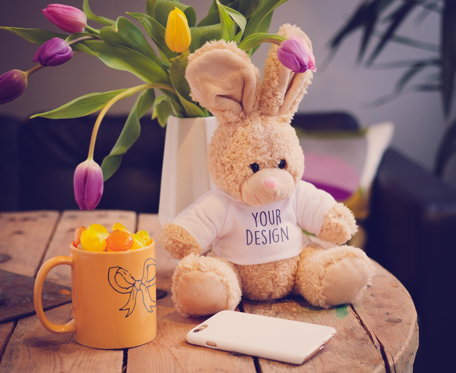 Quick Easter check for top sales