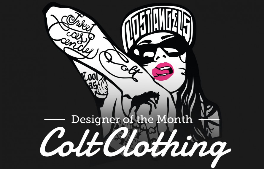 ColtClothing