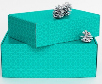 New Gift Wrapping