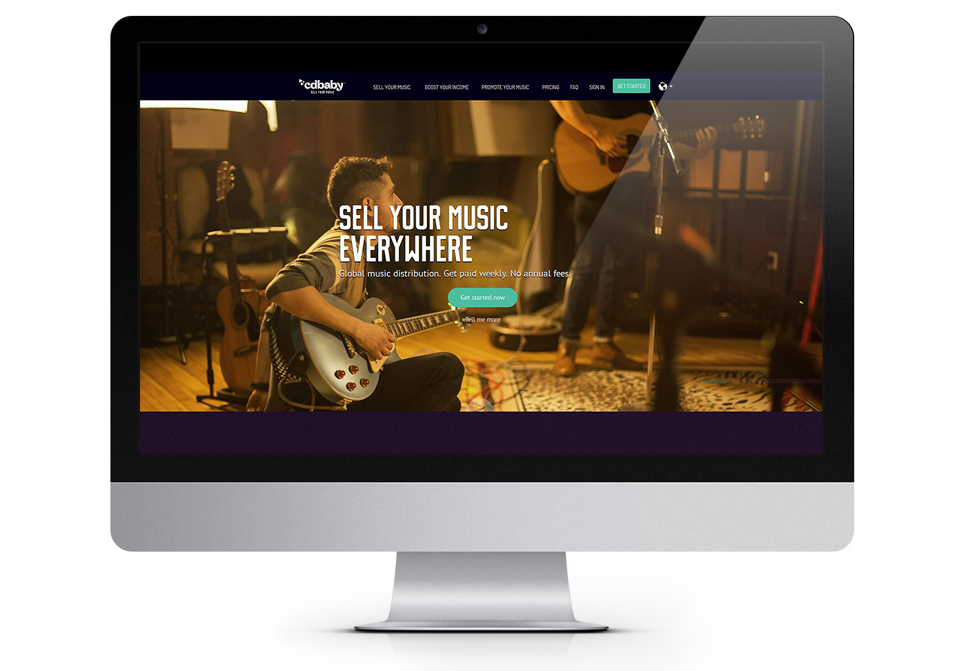 market music with cdbaby
