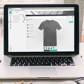 News at SpreadShop – Possible integration of T-Shirt Designer