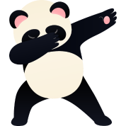Panda Dab Dance