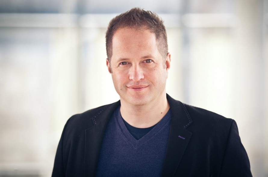 Philip Rooke CEO 2015