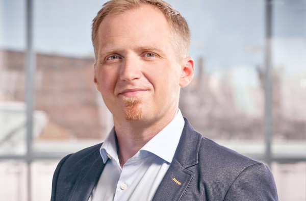 Spreadshirt has appointed Hugo Smoter to the newly-created position of Chief Commercial Officer (CCO).