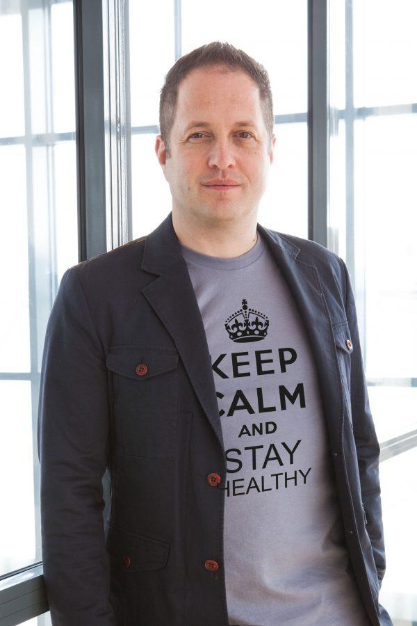 Spreadshirt CEO Philip Rooke Covid-19 crisis
